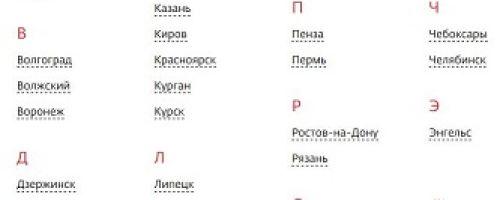 Проверка по подключению дома к Дом.ру
